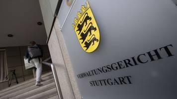 Stuttgart: Gericht prüft Verbote der Querdenker-Proteste am Samstag