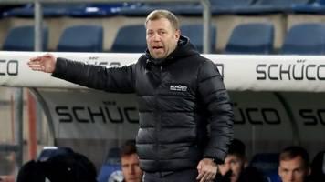 Bielefelds Kramer will Augsburg mit in Abstiegskampf ziehen