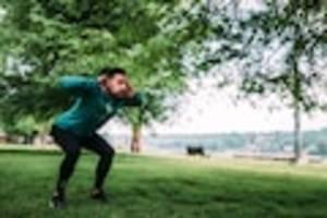 Tipps für das Outdoor-Training - Wie Sie auch als Nicht-Läufer im Frühling sportlich fit werden