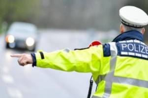 Straßenverkehrsordnung: Bund und Länder einigen sich auf neuen Bußgeldkatalog