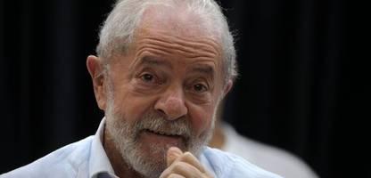 luiz inácio lula da silva: brasiliens oberstes gericht bestätigt aufhebung der urteile gegen ihn