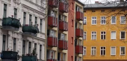 Mietendeckel: SPD und Mieterbund fordern Regelungen auf Bundesebene