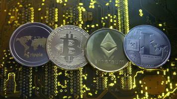 bitcoin-millionär spendet an die grünen: wie klimaschädlich sind bitcoin?