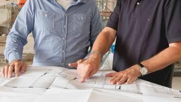 neu für bauherren: architektenhonorare jetzt frei verhandelbar