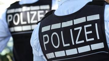 Polizei löst Hochzeitsfeier mit 22 Gästen auf