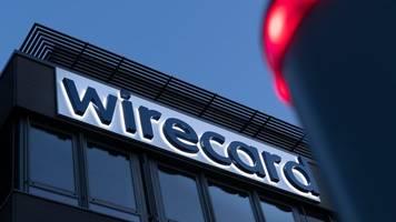 Wirecard-Gesellschaften in Asien verkauft