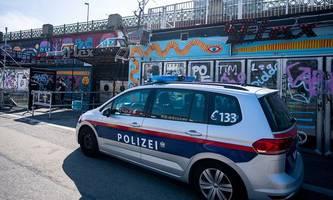 10.000 Dosen Moderna nächste Woche für die Polizei
