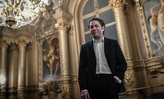 Gustavo Dudamel wird Pariser Musikdirektor