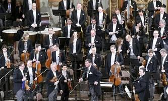 wiener philharmoniker bekamen covid-impfung
