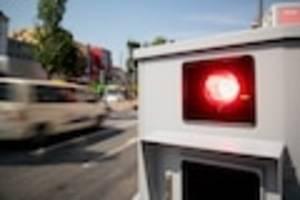 Nach monatelangem Streit - Bund und Länder einig bei schärferen Bußgeldern für Autofahrer