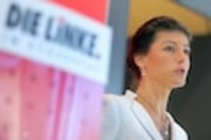 """Sahra Wagenknecht: """"Die Selbstgerechten"""" - Mein Nachbar, der Schweinefleisch-Nazi – Warum Linksliberale weder links noch liberal sind"""