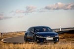 Fahrbericht VW Arteon R Shooting Brake - Die überfällige Arteon R-Sportversion ist da - und hat einen stattlichen Preis