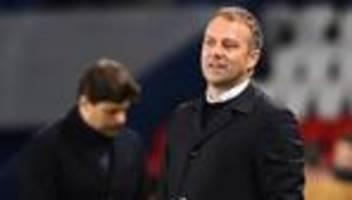 Fußball-Bundesliga: Hansi Flick will FC Bayern zum Saisonende verlassen