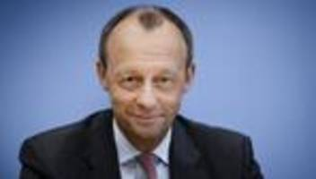 sauerland: friedrich merz erringt direktmandat für den bundestag