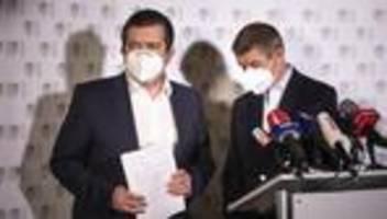 Spionagevorwürfe: Tschechien weist 18 russische Diplomaten aus