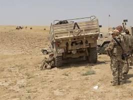 Bundeswehr in Afghanistan: Einsatz kostete mehr als 12 Milliarden Euro