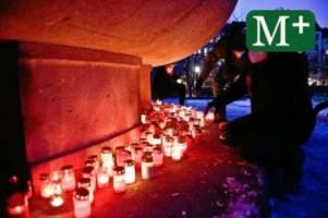 Pandemie: Gedenken an Corona-Tote: Die Trauer sichtbar machen