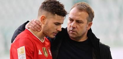 Hansi Flick will den FC Bayern München verlassen: Die große Befreiung
