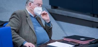 Alexander Gauland: AfD-Fraktionschef hat sich impfen lassen
