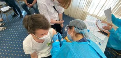 Sputnik V: So einfach kommen Deutsche Touristen in Russland an den Impfstoff