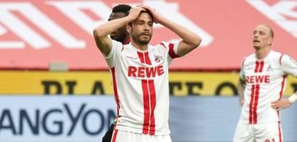 Bundesliga: 1. FC Köln verliert bei Debüt von Friedhelm Funkel bei Bayer Leverkusen
