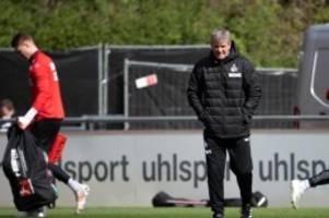 29. Spieltag: Fußball-Bundesliga am Samstag: Sechs Spiele, sechs Köpfe