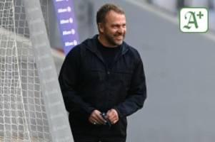 Kommentar: Bayern München verliert in Hansi Flick den perfekten Trainer