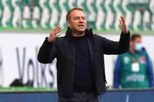 Paukenschlag: Neuer Bundestrainer? Flick will aus Bayern-Vertrag raus