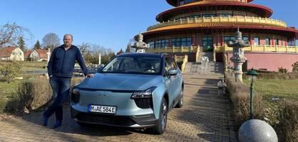 elektro für die deutsche mitte – das schafft ausgerechnet ein chinese