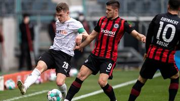 Borussia Mönchengladbach: Ginter will weitere Personal-Entscheidungen abwarten