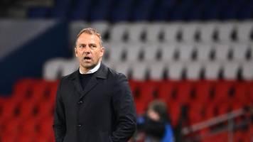 Flick bestätigt Abschied vom FC Bayern zum Saisonende