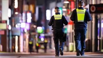 Corona-News: Ab Montag – Brandenburg führt nächtliche Ausgangssperre ein