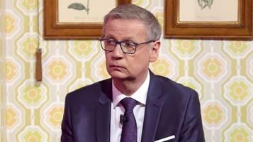 Günther Jauch von acht Promi-Herren in RTL-Show ersetzt