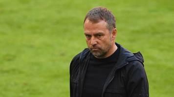 Bundesliga: Trainer Flick will FC Bayern zum Saisonende verlassen