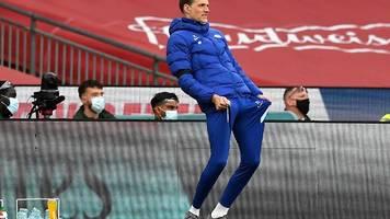 england: tuchel-team überrascht gegen city und steht im pokalfinale
