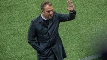 FC Bayern: Die wichtigsten Fragen zum Abschied von Trainer Hansi Flick
