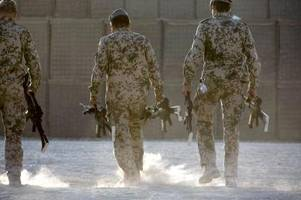 Afghanistan-Einsatz kostete mehr als 12 Milliarden Euro