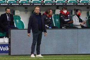 Neuer Bundestrainer? Bayern-Coach Hansi Flick will den Verein verlassen