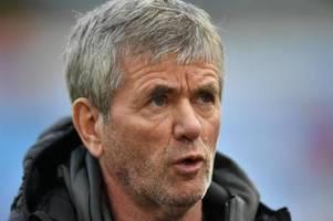 Trainer Funkel lobt Stil bei Trennung von Vorgänger Gisdol