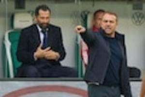 FC Bayern - FC Bayern: Bitte um Vertragsauflösung – Warum Hansi Flick seine Entscheidung jetzt verkündet hat