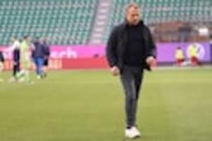 Schachmatt, Salihamidzic - Flick entblößt FC Bayern mit Alleingang bei Verkündung