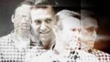 Gesundheitszustand von Alexej Nawalny: Das kann jeden Moment zum Tod führen