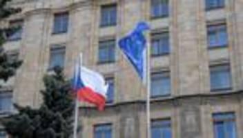 Spionagevorwürfe: Russland weist tschechische Botschaftsmitarbeiter aus