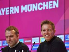Klopp? Löw? Rangnick?: Wenn der FC Bayern Flick wirklich gehen lässt ...