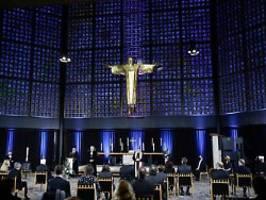Trauma unserer Seele: Deutschland gedenkt der Corona-Toten