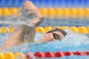 schwimmen: wellbrocks olympia-gruß nach italien