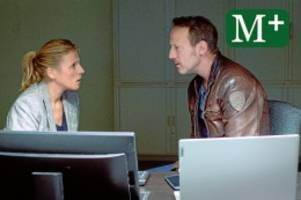 """Der Sonntags-Krimi: Der neue """"Tatort"""": Tolstoi und Geballer"""