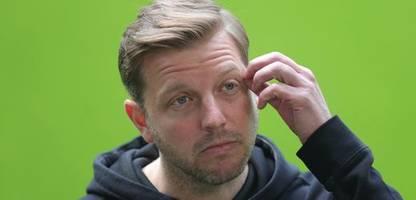 Fußball-Bundesliga: Werder Bremen nach der Niederlage gegen Borussia Dortmund