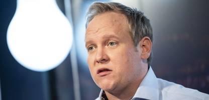 Junge Union spricht sich für Markus Söder als Kanzlerkandidat aus