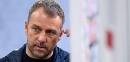 Hansi Flick und das Aus beim FC Bayern München: Sechs Titel, kein Dank - ein Kommentar